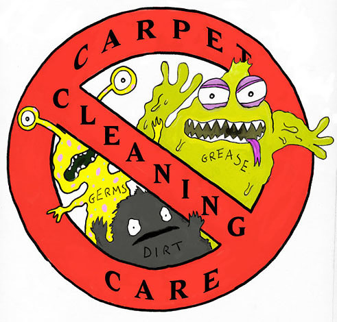 Carpet Cleaning Care/ NHS